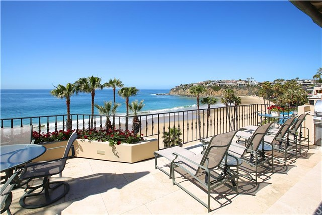 Single Family Home for Sale at 92 Emerald Bay Laguna Beach, California 92651 United States