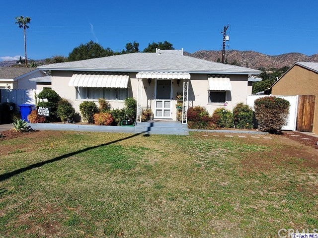 2025 Chesson, Duarte, California 91010, 2 Bedrooms Bedrooms, ,1 BathroomBathrooms,Single family residence,For Lease,Chesson,320005090