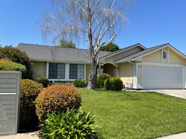 Detail Gallery Image 1 of 1 For 3643 Baylor Ct, Merced,  CA 95348 - 3 Beds   2 Baths