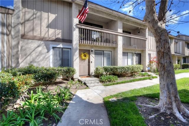 1357 S Walnut Street 3955 Anaheim, CA 92802 is listed for sale as MLS Listing OC18048198