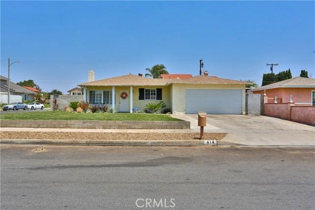 414 Woodcrest Street,Rialto,CA 92376, USA