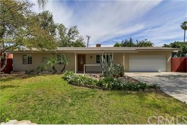 Single Family Home for Rent at 26262 Croydon Street Highland, California 92346 United States