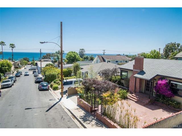 254 Chiquita Street, Laguna Beach, CA 92651