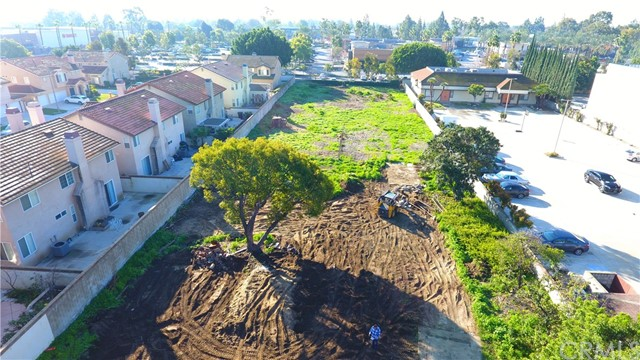 11442 187th Street, Los Angeles, California 90701, ,LAND,For sale,187th,OC17016916