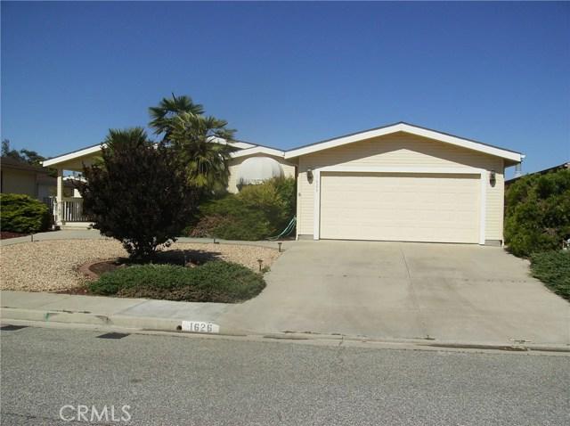 1626 Ailanthus Drive, Hemet, CA, 92545