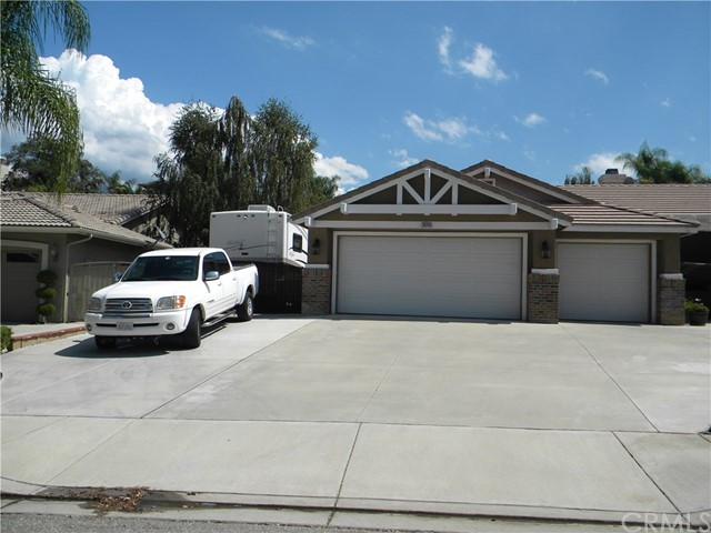 36240 Village Road Yucaipa, CA 92399 - MLS #: EV17210583