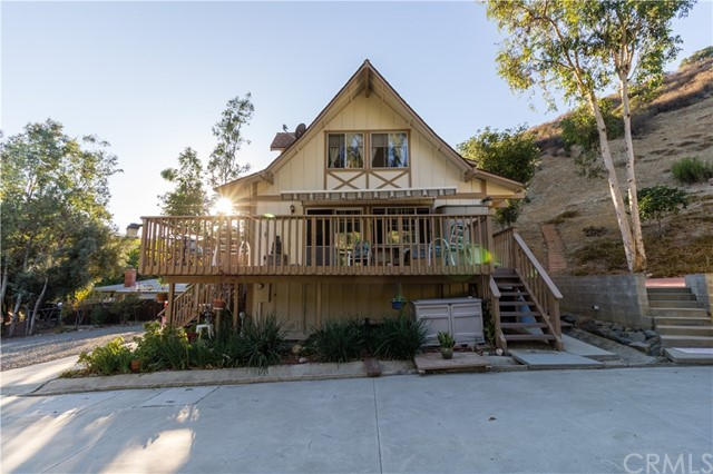 28521 Pleasant Avenue , CA 92676 is listed for sale as MLS Listing IV16732957
