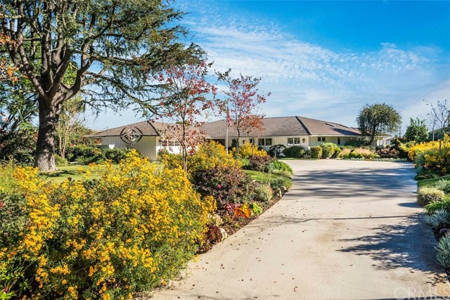 Single Family Home for Sale at 74 Eastfield Drive 74 Eastfield Drive Rolling Hills, California 90274 United States