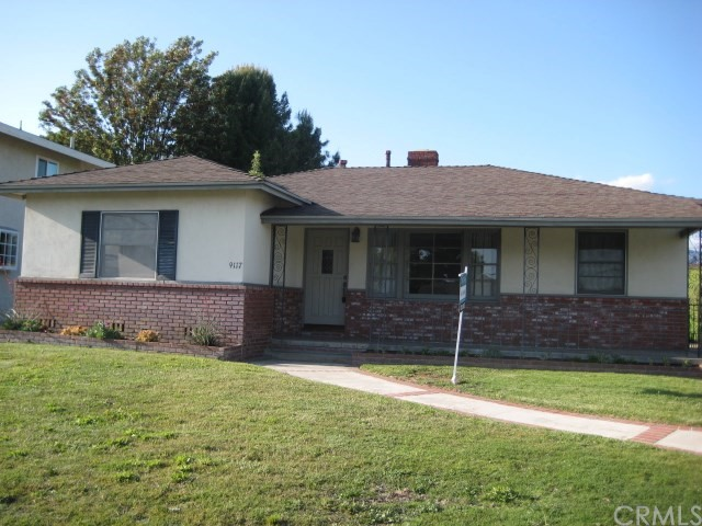 Single Family Home for Rent at 9117 Duffy Street Temple City, California 91780 United States