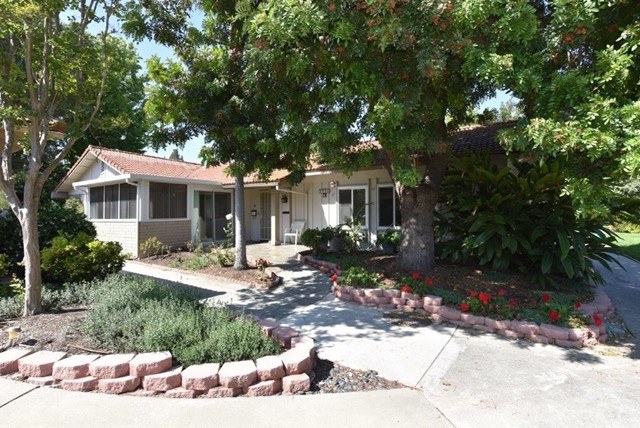 3096 Via Serena C Laguna Woods, CA 92637 is listed for sale as MLS Listing OC17129418