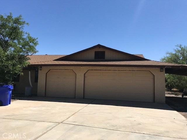21978 Mojave Street Apple Valley CA 92308