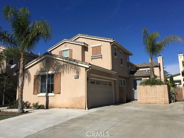 309 E Bellbrook Street, Covina, CA 91722