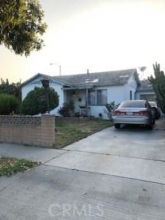 6773 Citronell Avenue, Pico Rivera, California 90660, 3 Bedrooms Bedrooms, ,2 BathroomsBathrooms,Residential,For Sale,Citronell,CV19130357
