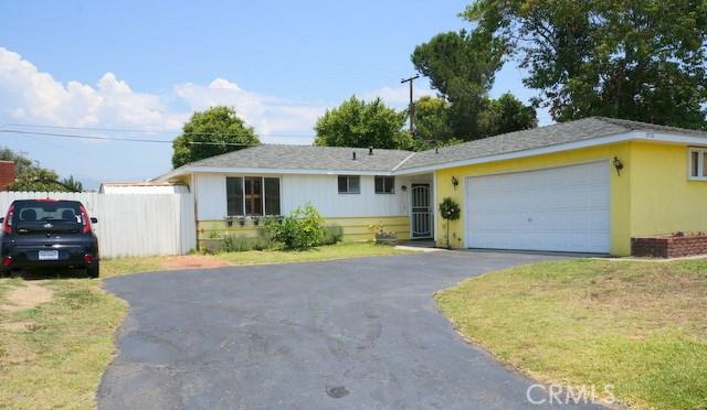 5722 N Hanlin Avenue, Azusa, CA 91702