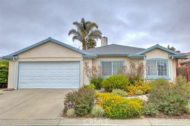 Property for sale at 507 Presidio Way, Santa Maria,  California 93458