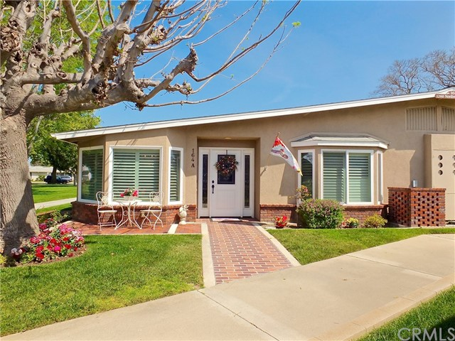 1260 Northwood Rd M7-164A , CA 90740 is listed for sale as MLS Listing PW18092810