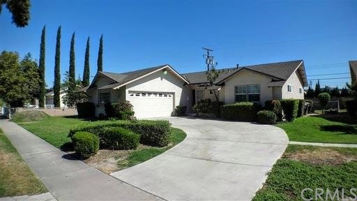 Single Family Home for Rent at 11542 Glen Cove Drive Garden Grove, California 92843 United States