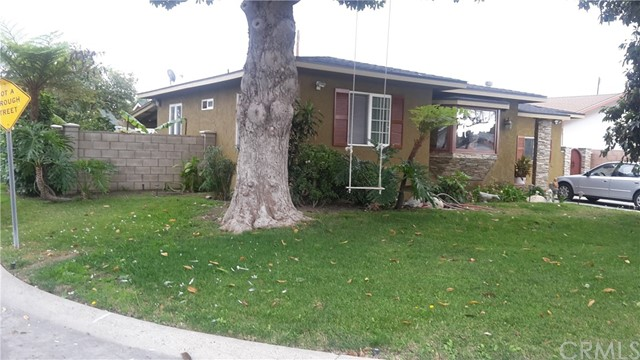 Single Family Home for Sale at 9140 Marylee Drive Garden Grove, California 92841 United States