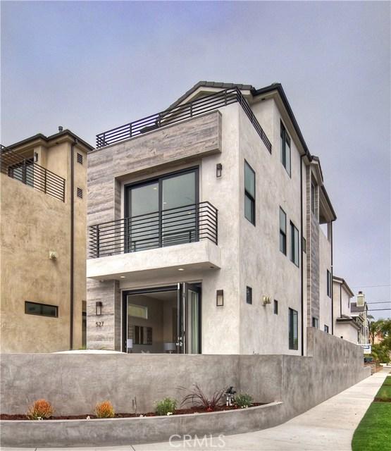 527 8th Street, Huntington Beach, CA, 92648