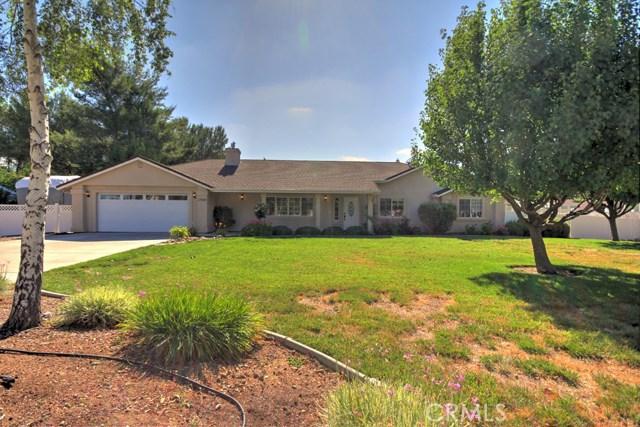 1980 Prospect Avenue, Paso Robles, CA 93446