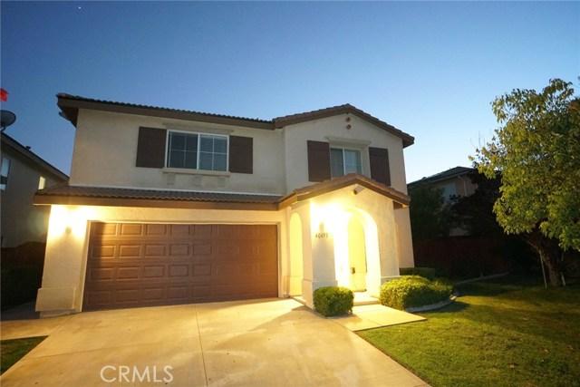 40693  Cartier, Murrieta, California