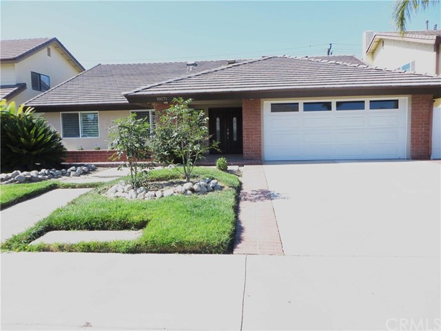 Single Family Home for Sale at 10171 Northampton Avenue Westminster, California 92683 United States