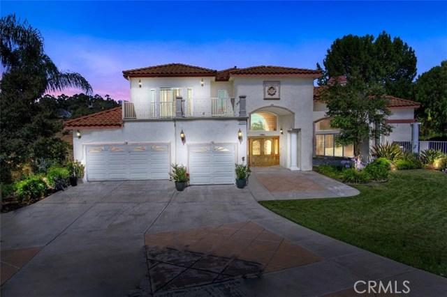 2088 Virazon Drive, La Habra Heights, CA 90631, photo 2