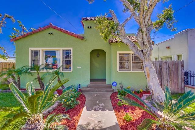 3040 East Spaulding Street Long Beach CA  90804