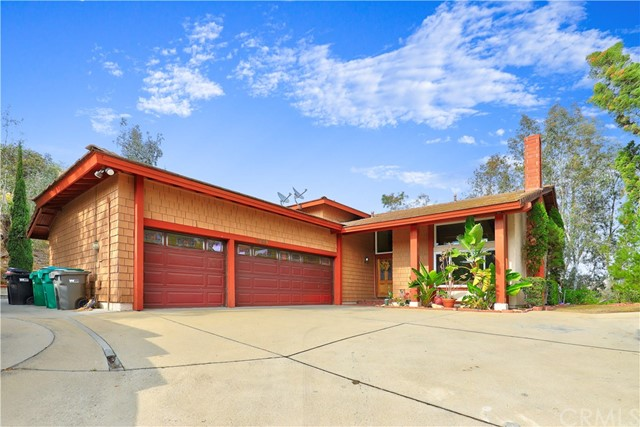 20949 Pasco Court Diamond Bar, CA 91765 - MLS #: WS18267400