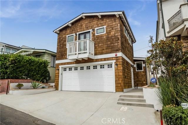 469 29th Street  Manhattan Beach CA 90266