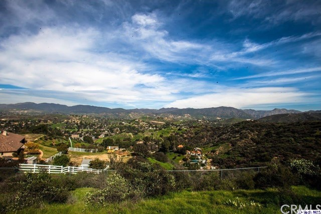 Single Family for Sale at 0 0 Ormond Street Shadow Hills, California 91040 United States