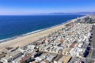 116 Seaview Manhattan Beach CA 90266