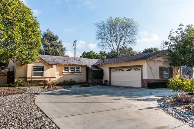 1678 Mural Drive,Claremont,CA 91711, USA