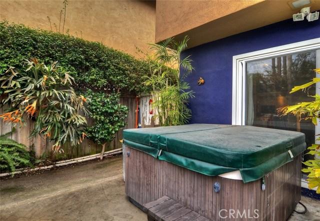 204 Albert Place - East Costa Mesa, California