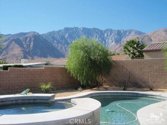 Single Family Home for Sale at 839 Ventana 839 Ventana Palm Springs, California 92262 United States