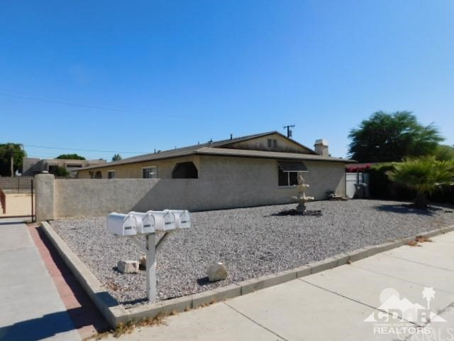 Residential Income for Sale at 42720 Clifford Street 42720 Clifford Street Palm Desert, California 92260 United States