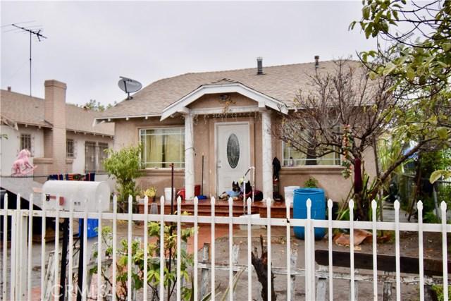 435 W 81st St, Los Angeles, CA 90003 Photo