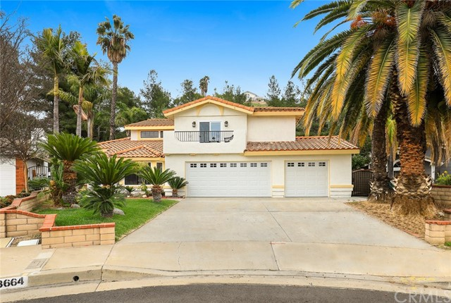 23664 Meadcliff Place Diamond Bar CA 91765