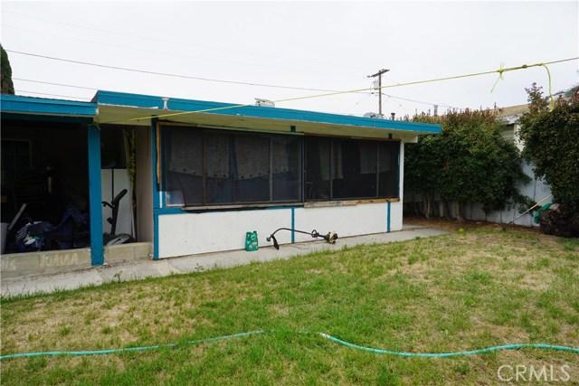 1419 Papin Street Oceanside, CA 92058 - MLS #: SW17208070