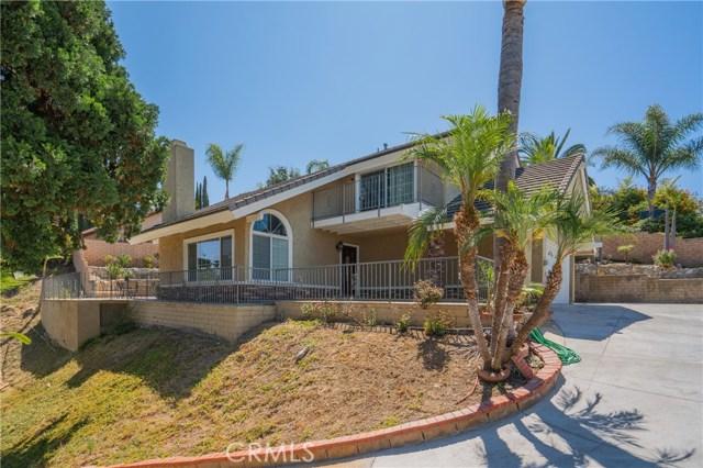 20514 Missionary Ridge Street, Walnut, CA, 91789