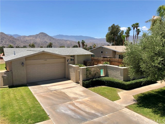 76803 Kentucky Avenue Palm Desert, CA 92211 - MLS #: LG18117121