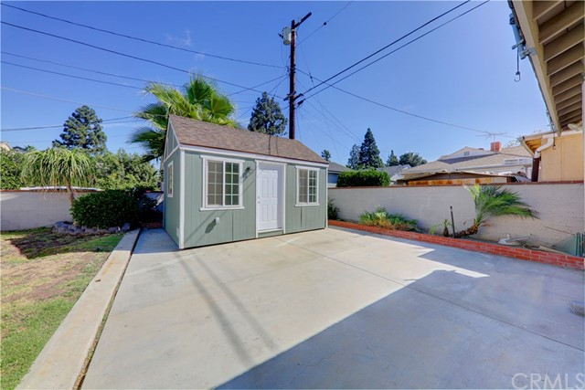 9012 Gaymont Avenue Downey, CA 90240 - MLS #: DW17183712