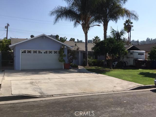 16748 Samgerry Drive, Valinda California