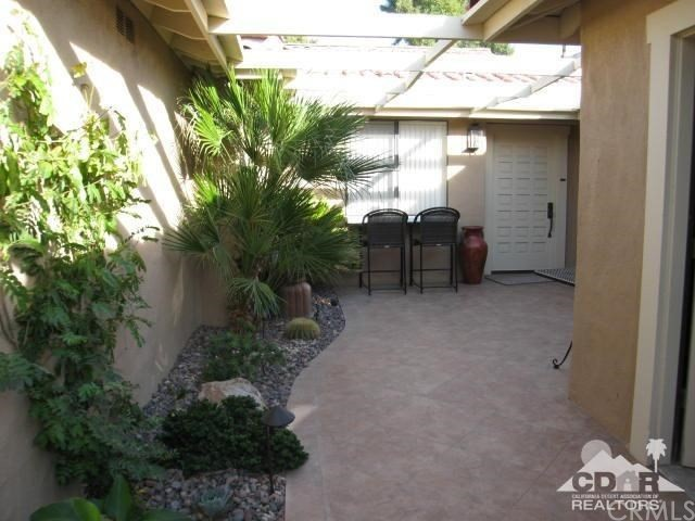 Photo of home for sale at 234 Serena Drive, Palm Desert CA