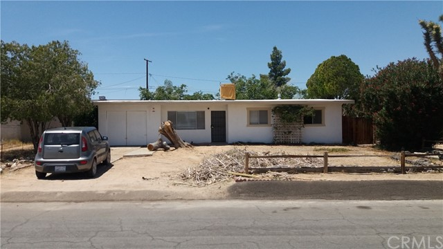 5440 Cahuilla Avenue, 29 Palms, CA, 92277