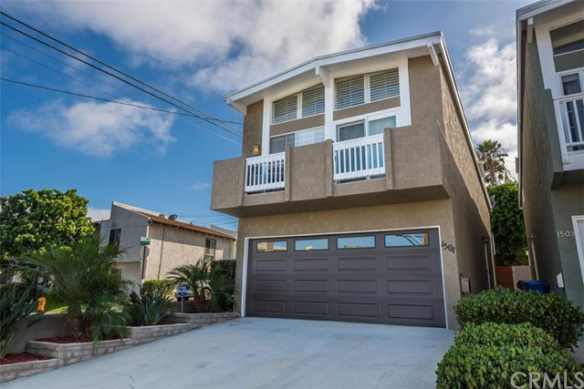 1501 Stanford Avenue, Redondo Beach CA 90278