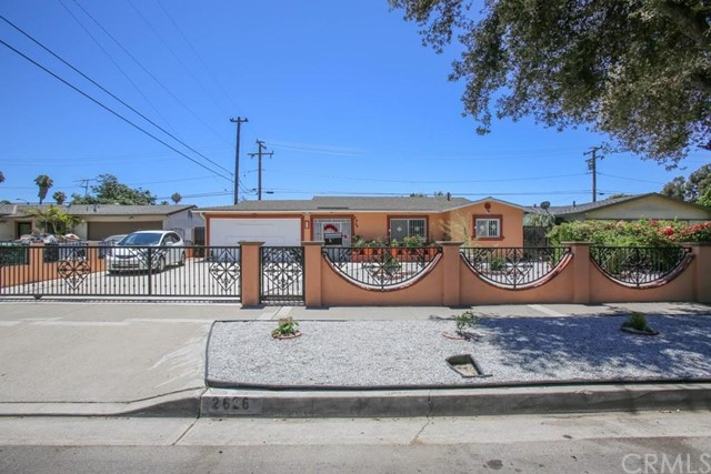 2626 Brochard, SANTA ANA