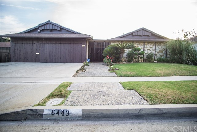 6443 S Holt Avenue  Los Angeles CA 90056