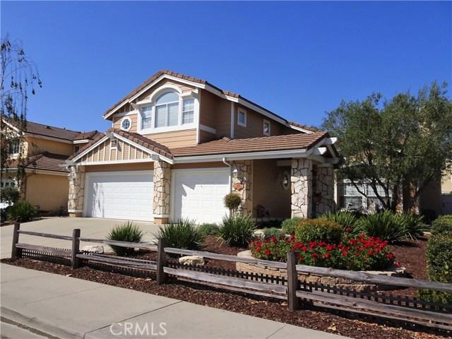 4616 Snapdragon Way, San Luis Obispo, CA 93401