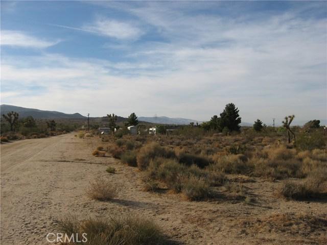 0 Vac/Ave W4 Drt /Vic 101st Ste Pearblossom, CA 93553 - MLS #: BB17265303